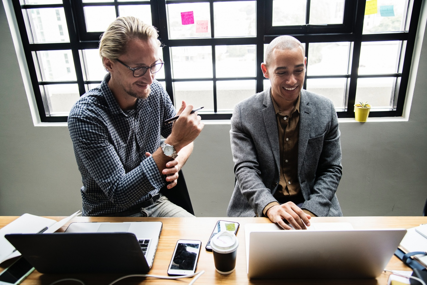sales coaching and training
