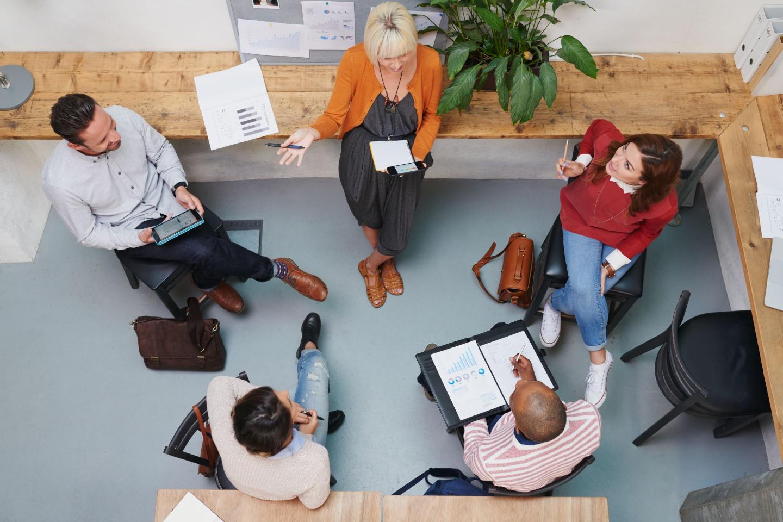 Votre guide pour laisser un impact durable avec votre Sales Kick Off