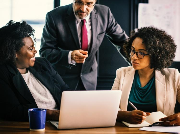 Sales Managing vs. Training vs. Coaching