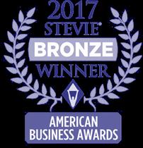 2017 Stevie Bronze