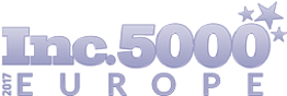Inc. 5000 Europe 2017