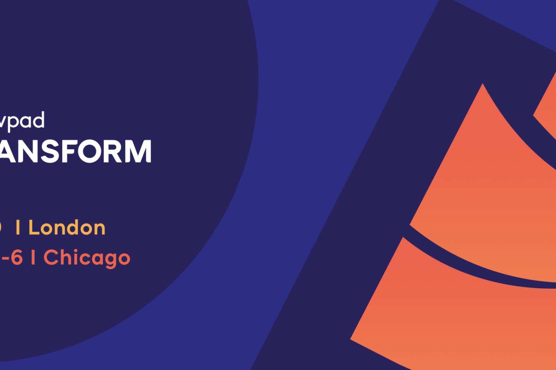 Transform Sales Enablement Conference 2019