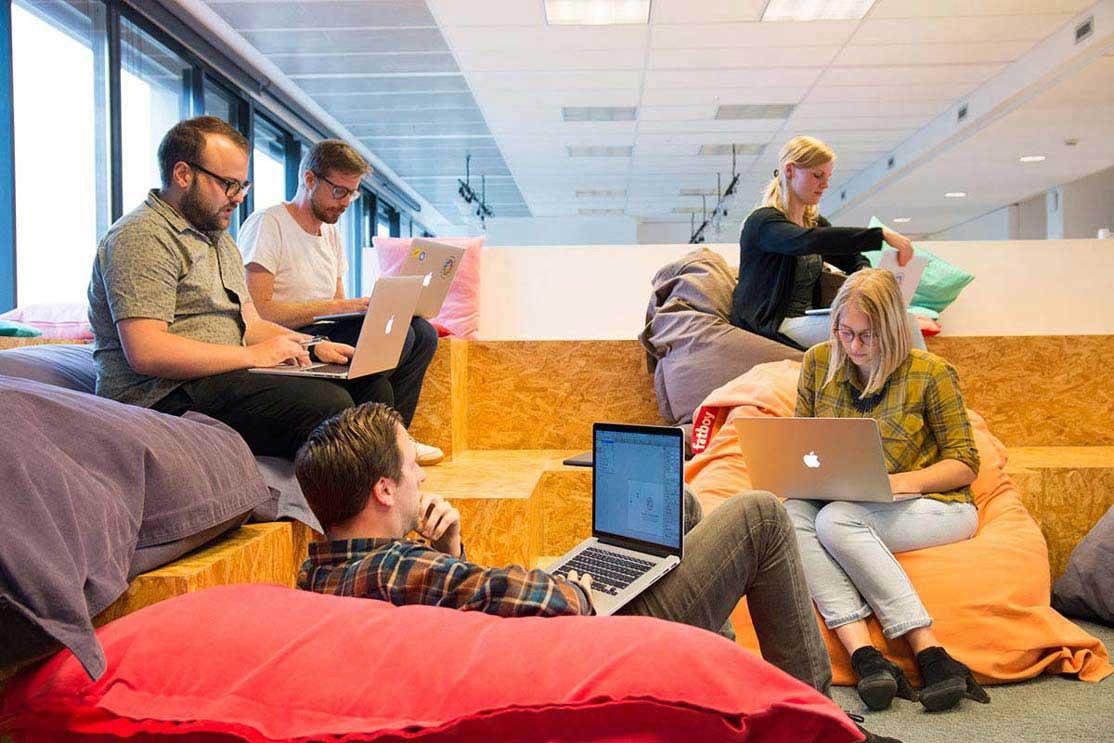 Unsere Unternehmenskultur