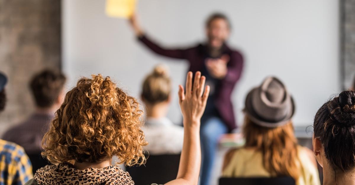 Annual Sales Meetings Best Practices Survey